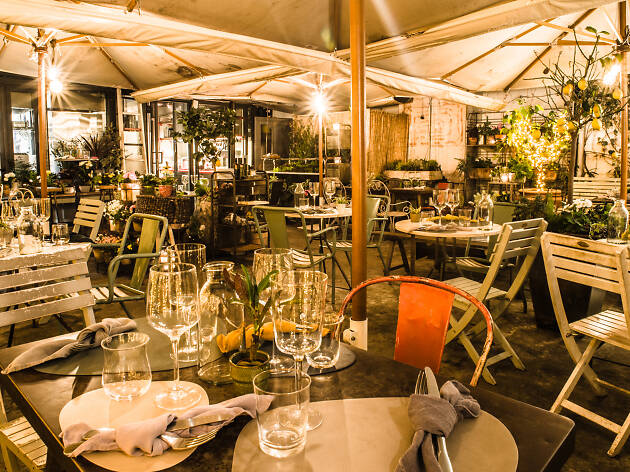 19 best restaurants in Rome