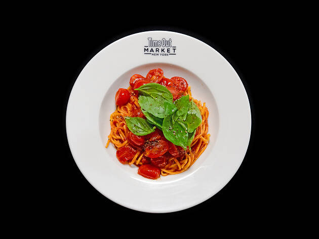 FELICE Pasta Bar - Time Out Market