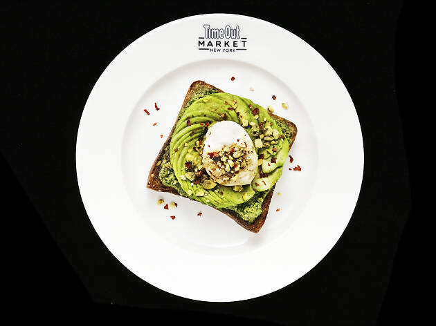 Why the avocado toast trend is here to stay