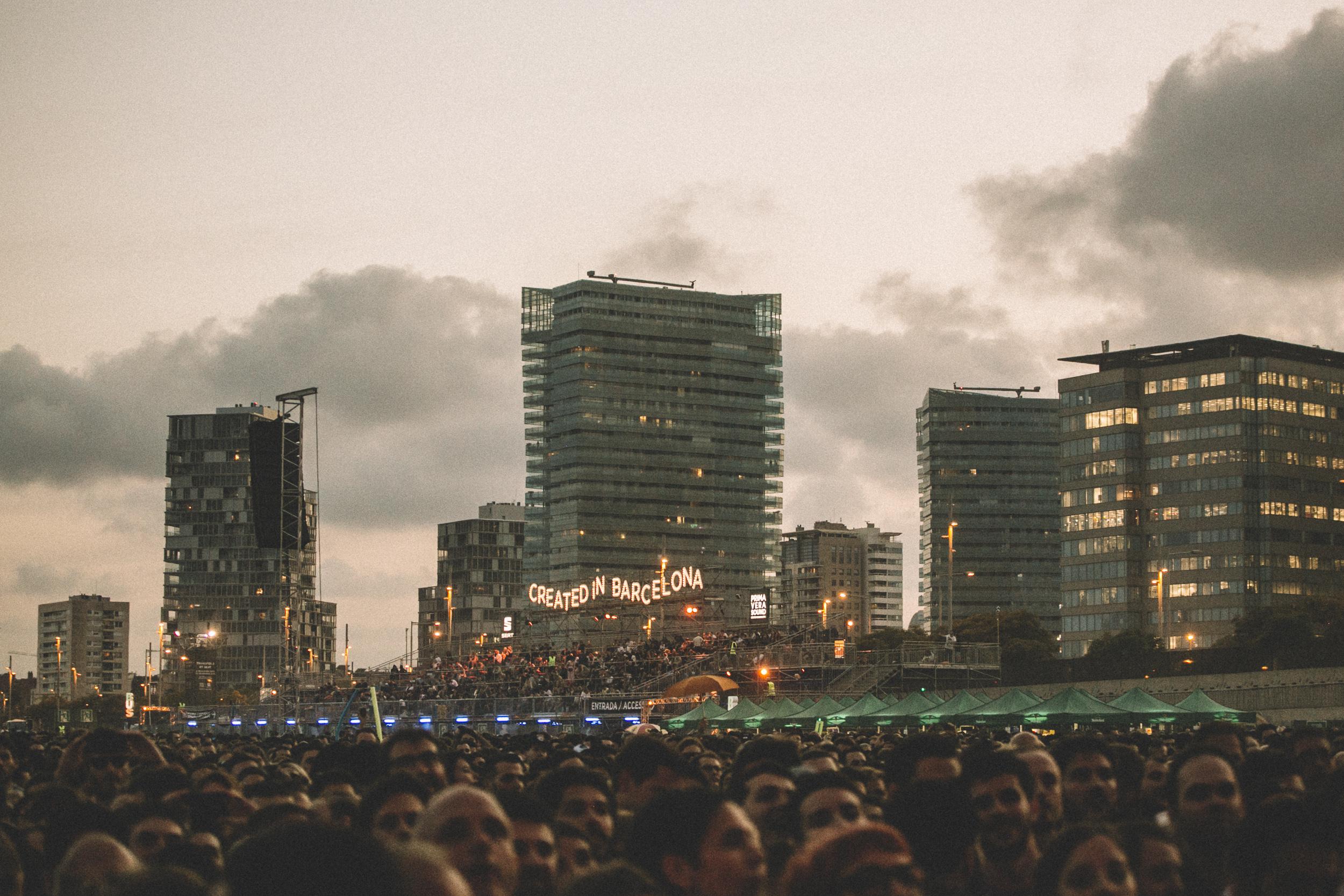 TOP 10 conciertos del viernes