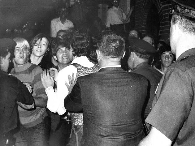 An oral history of the Stonewall riots