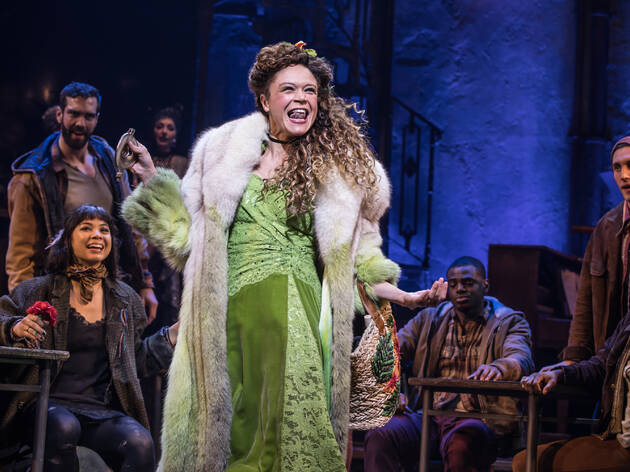 Complete 2019 Tony Award predictions