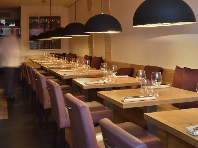 50 Best Restaurants In Paris This Year