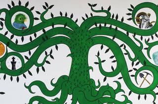 El Toro y otros relatos (Foto: Cortesía Museo Universitario del Chopo)