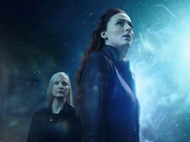 X-Men: Fénix oscura estrena en junio