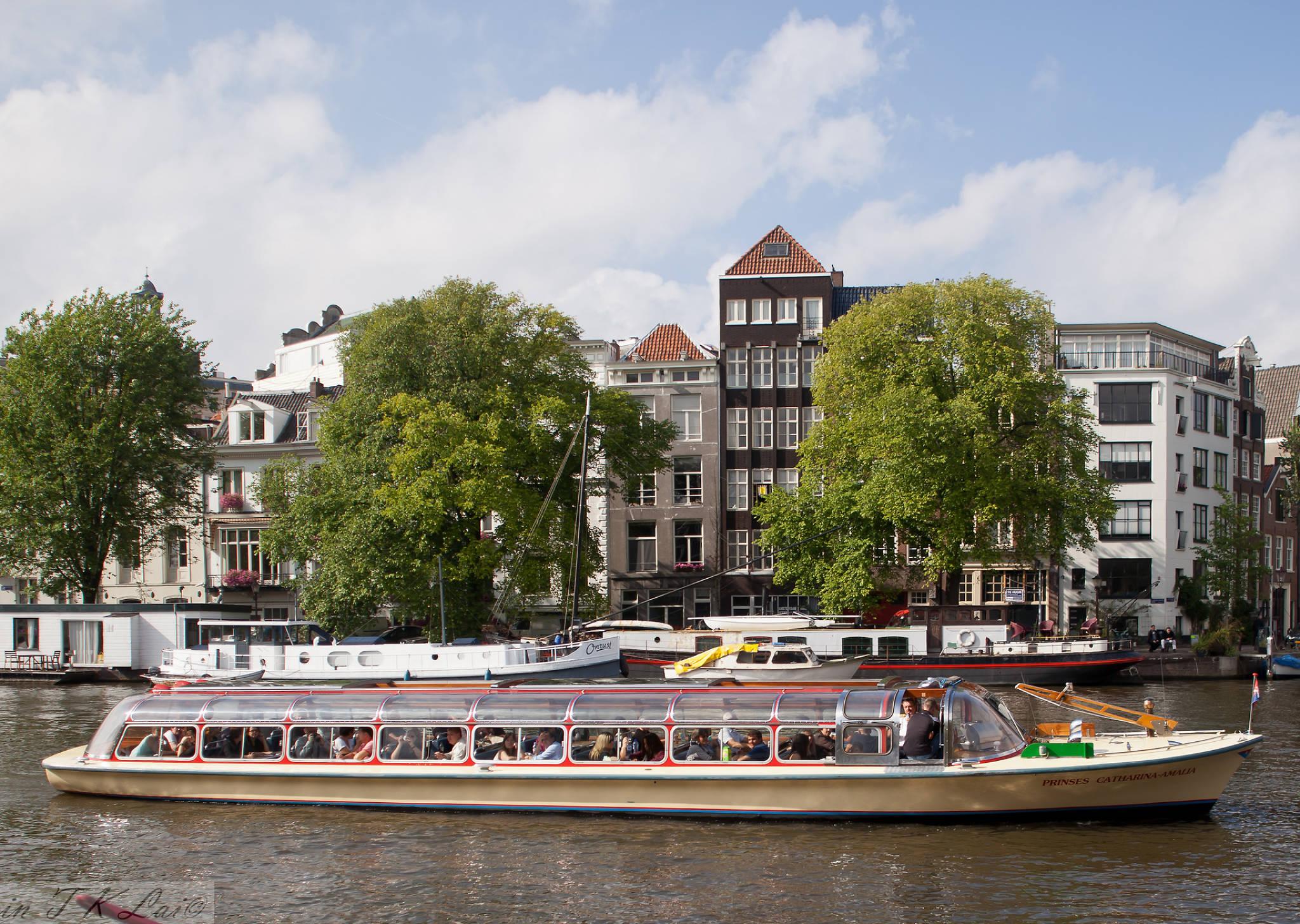 Tour del canal