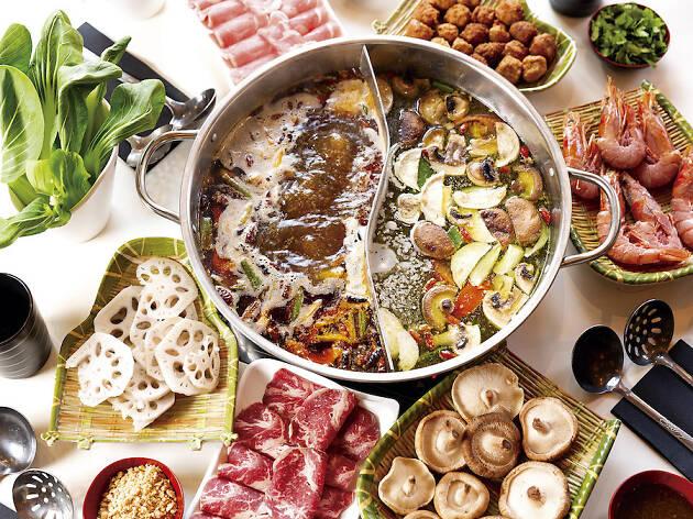 Menjar xinès per emportar i a domicili