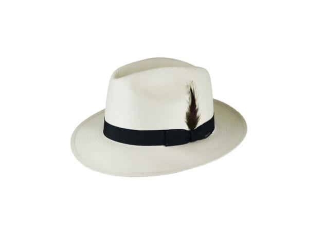 Sombrero Bailey Panamá de Falcinelli