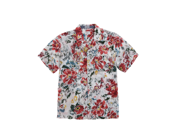 Camisa hawaiana Pepe Jeans