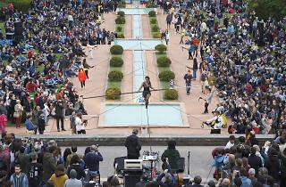 O Serralves em Festa é um dos maiores eventos de cultura contemporânea da Europa