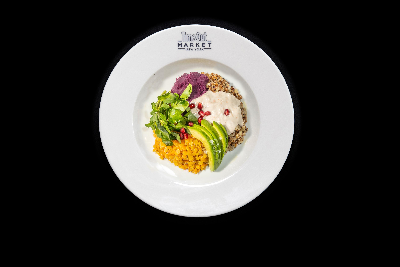 Vegetarian And Vegan Restaurants In Nyc
