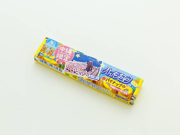 Omiyage Hi-Chew