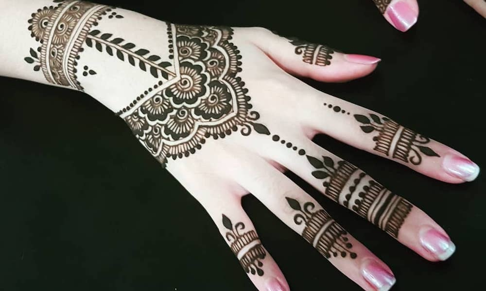 papermarkings, henna