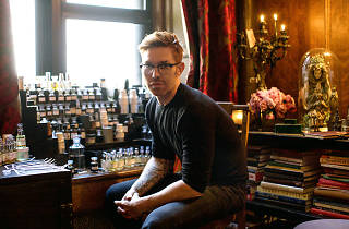 Heretic: A Journey of Scent with Douglas Little