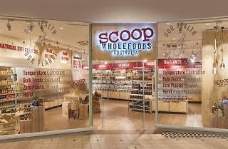 Scoop Wholefoods