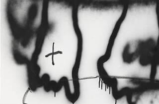 Antoni Tàpies. Black+White