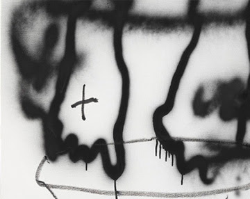 Antoni Tàpies. Black+White