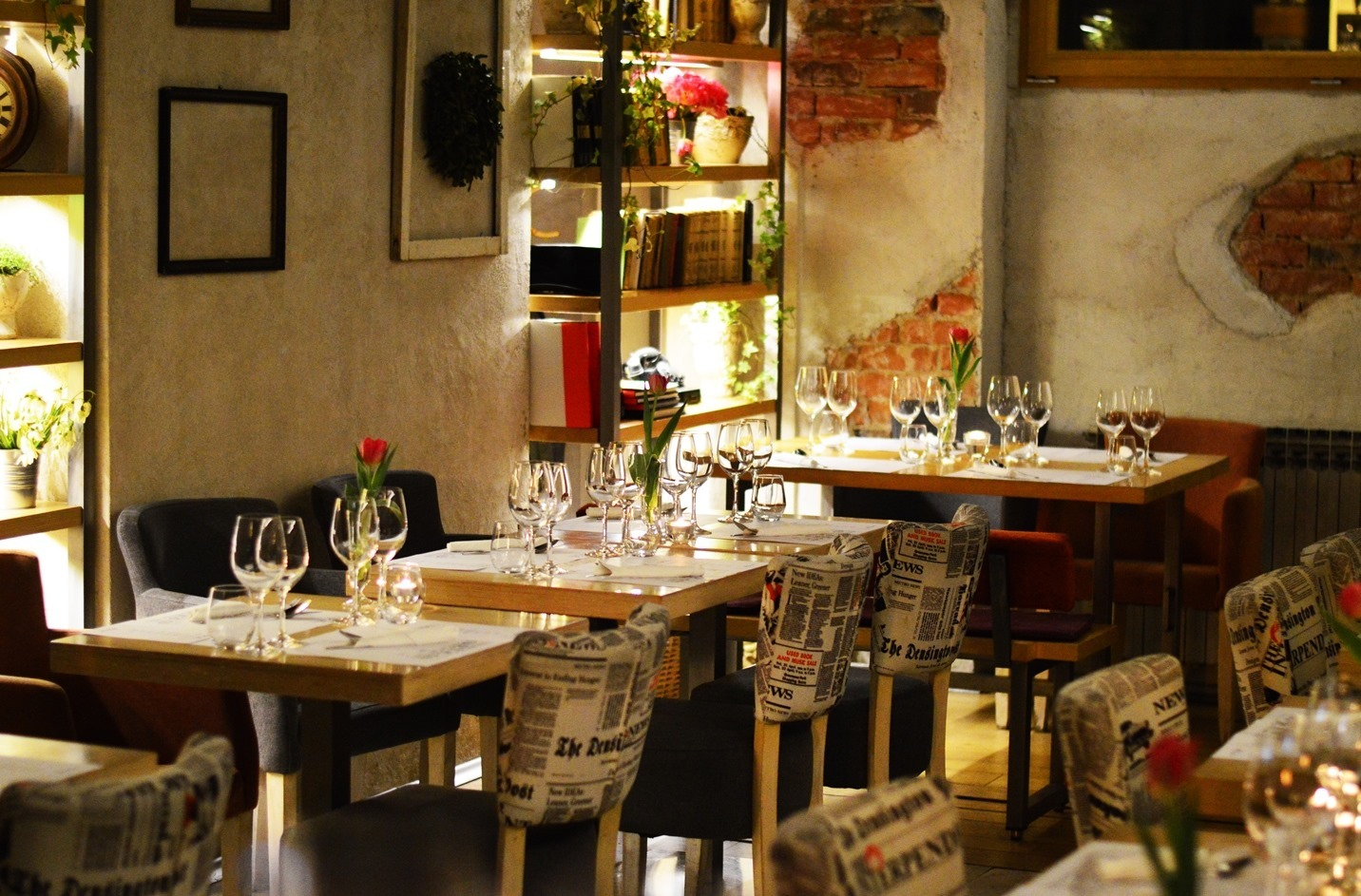 Zagreb's awesome restaurants: Where to nourish your body and soul