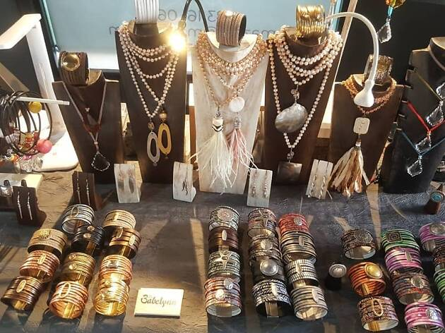 Mercado del Encanto
