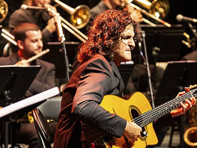 The Django Orchestra