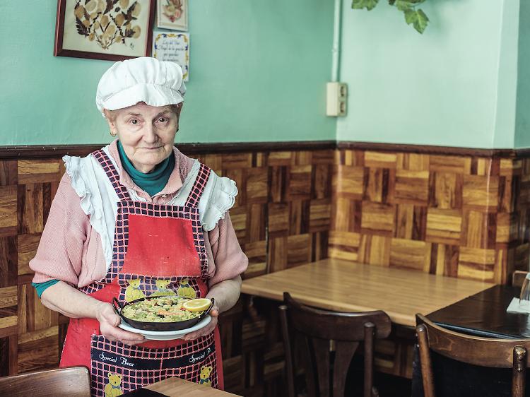 Els millors restaurants de cuina tradicional de Barcelona