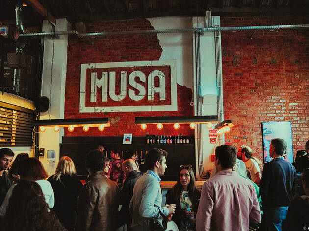 Musa e Dois Corvos têm novas cervejas para brindar ao fim de 2020