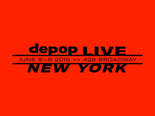 2bb7398fd02 Depop Live   Things to do in New York