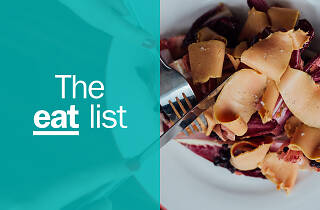 The EAT List 2