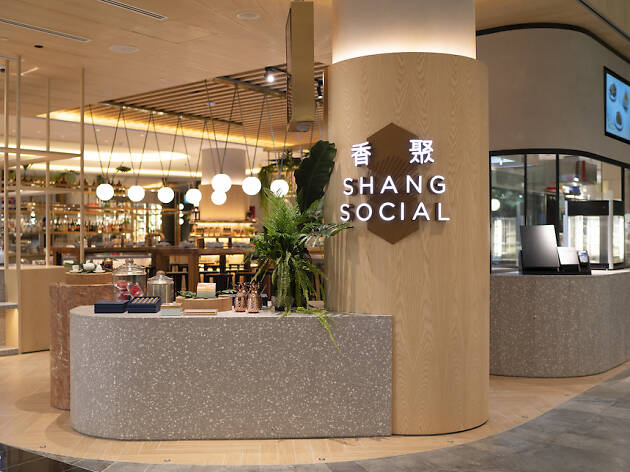 Shang Social