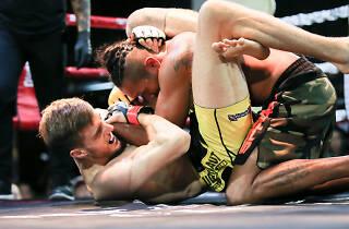 Singapore Fighting Championship 7 – Eight Limbs