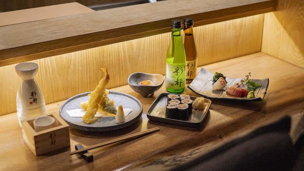 Jimoto Dining