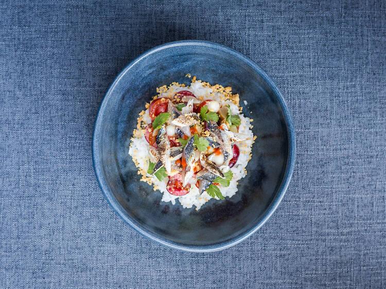 Sardinhas alternativas: sete sítios para as comer fora da brasa