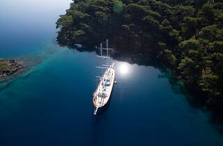 Croatia Luxury Gulet