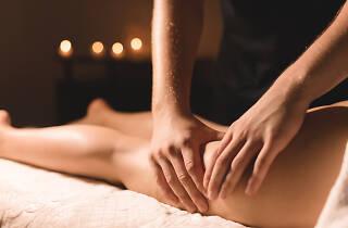 Massatges relaxants (i estimulants) a Barcelona