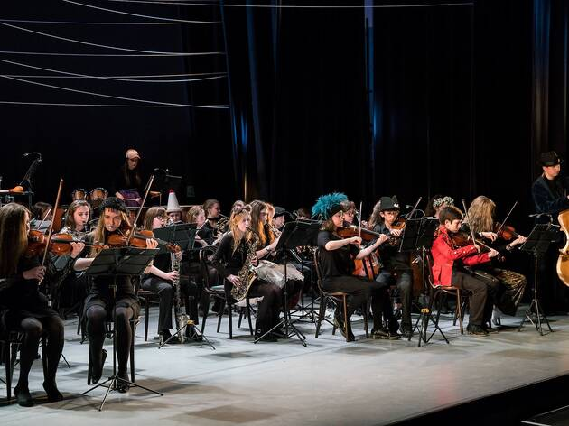 Julianstown Youth Orchestra