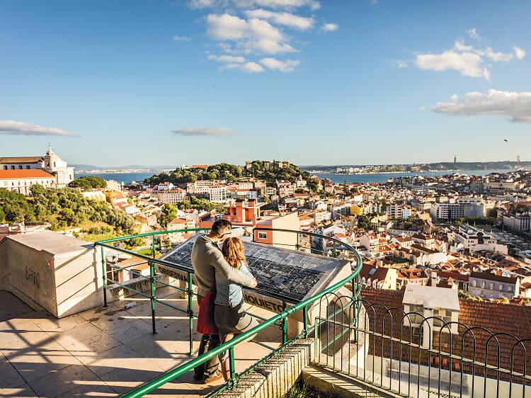 Porque somos Lisboa