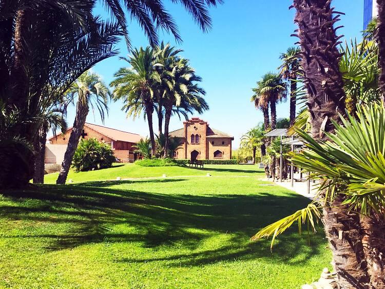'Vacaciones en Roma' a l'hotel Fairmont JCI