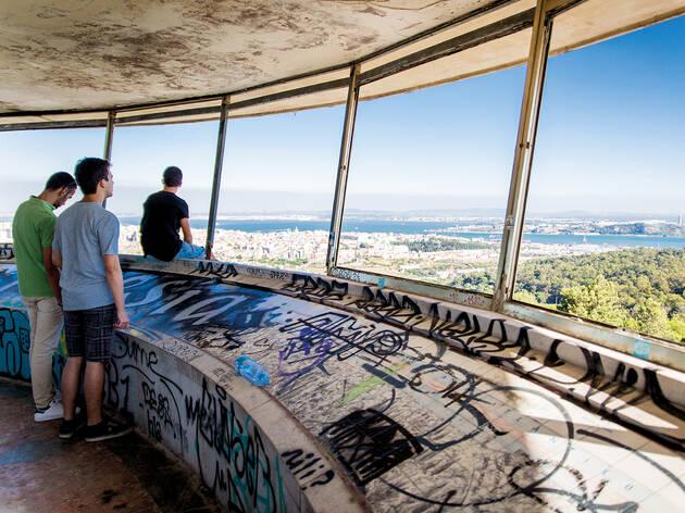 Seis passeios em Lisboa para fazer esta semana