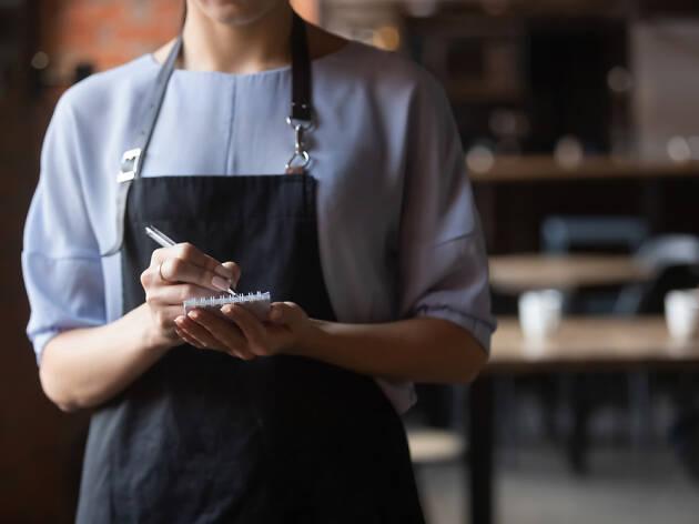 13 coses que no et poden fer els bars i restaurants