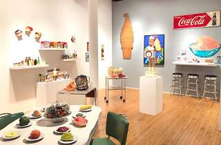 2014 Exhibitions ‹ Jean Albano Gallery