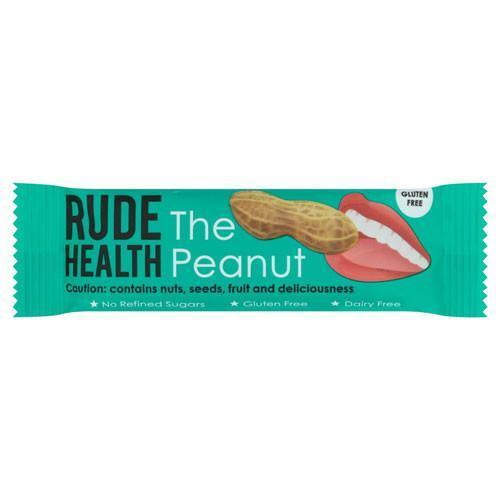 Rude Health, The Peanut