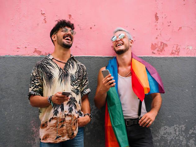 Freak Flag: Israel's secret & sordid gay spots