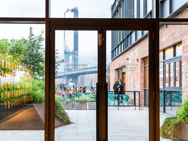 Why we can't wait to spend our summer in Dumbo