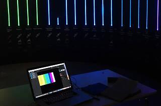 Iniciación al videomapping