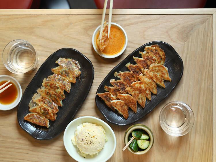 Best regional Japanese restaurants in Tokyo