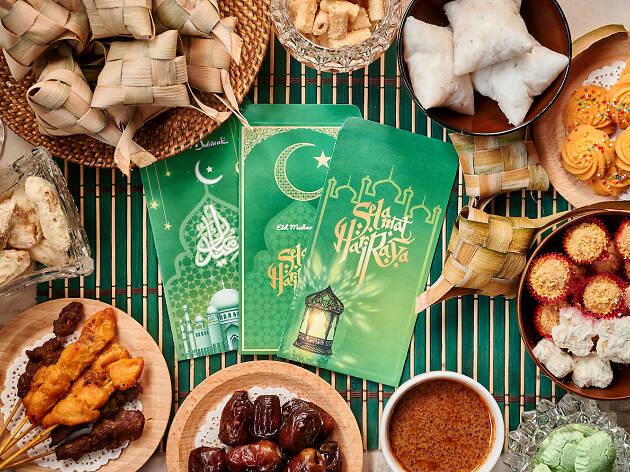 Guide to Hari Raya Aidilfitri in Singapore