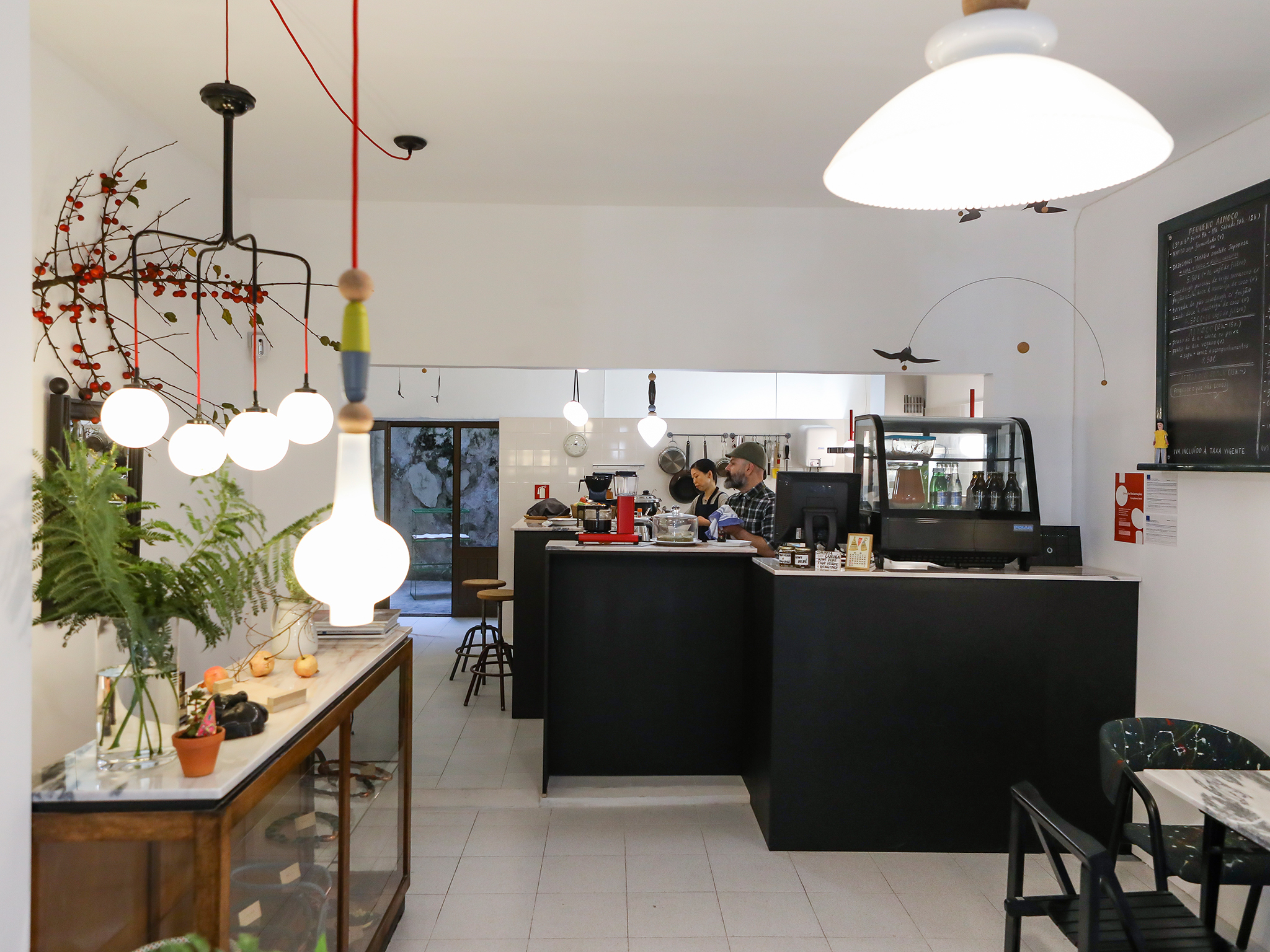 Namban Oporto Kitchen Café