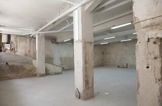 RAMPA, novo espaço cultural do Porto