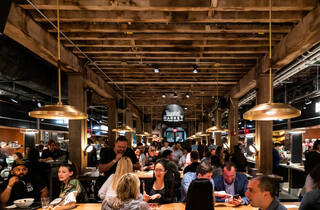 Time Out Market New York opens in Dumbo, Brooklyn