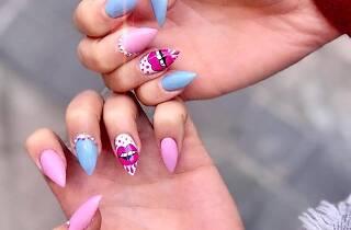 Jimena Nails